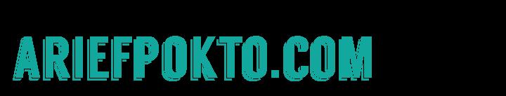 AriefPokto.com